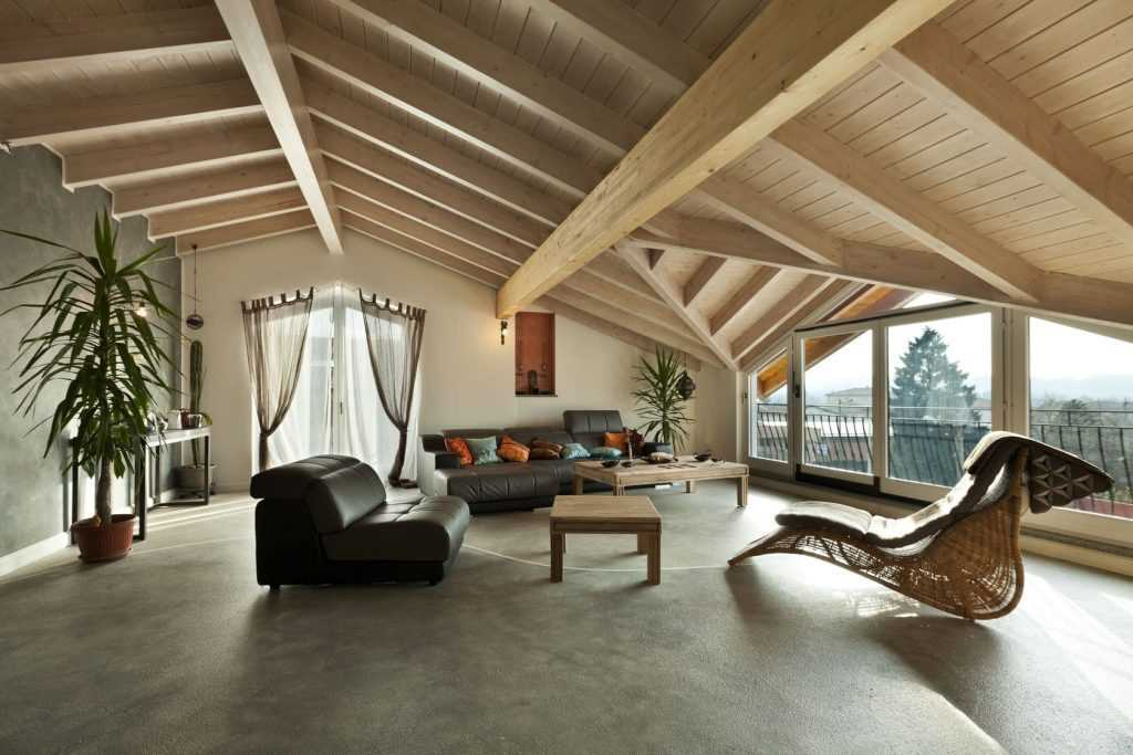 Benefits Of A Loft Conversion in Essex